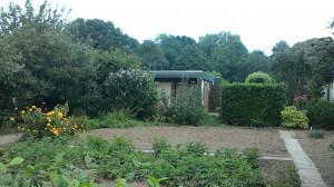 Garten 79 Schloss Rheydt