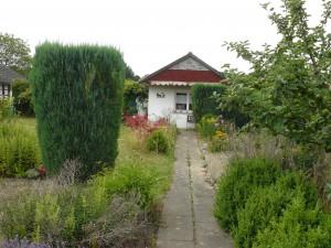 Schloss Rheydt Garten Nr. 35